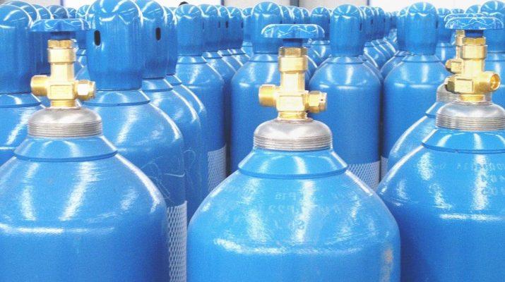 Кислород технический – свойства и применение