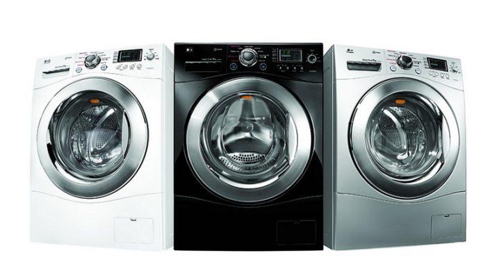 Несколько важных правил выбора стиральной машины