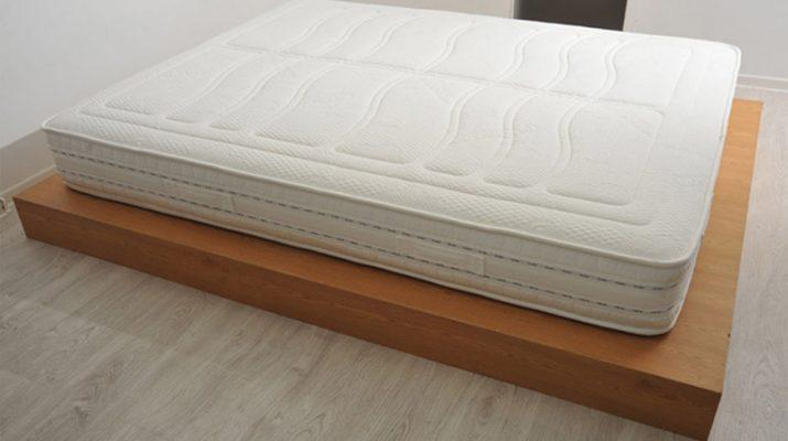 Как правильно выбрать матрас на кровать