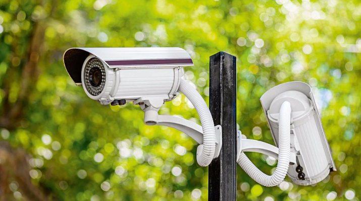 Как выбрать систему видеонаблюдения для дома