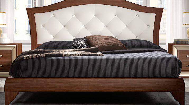 Выбираем материал изготовления каркаса кровати