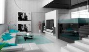 Основные особенности современных стилей интерьера