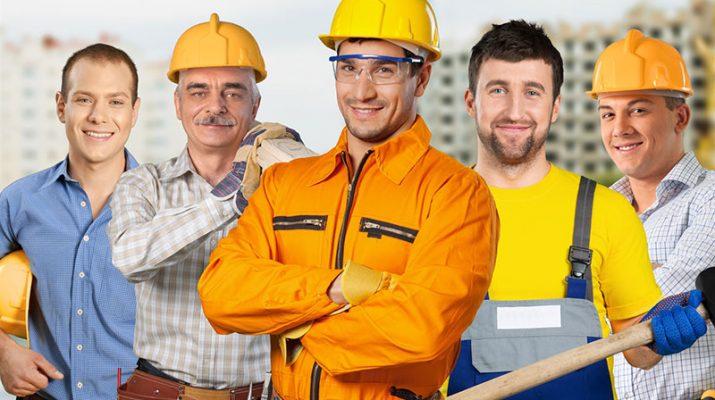 Советы по выбору строительной бригады