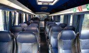Аренда автобуса для рабочих: что важно учесть во время выбора транспорта