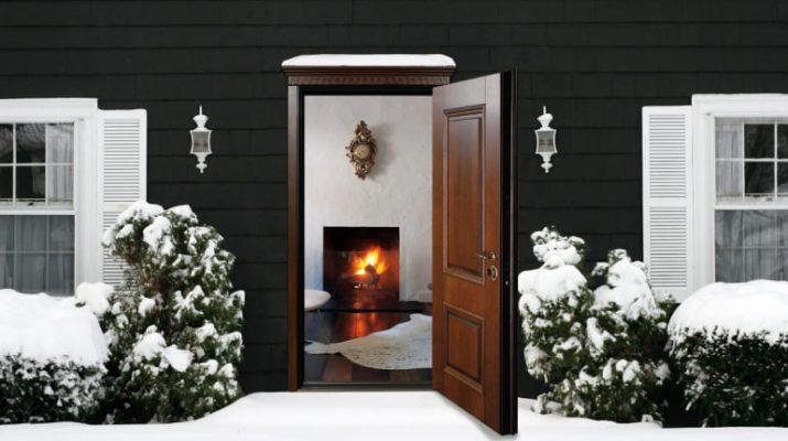 Что такое терморазрыв на входной двери, что важно учесть