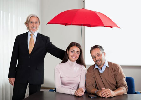 Что входит в ипотечное страхование