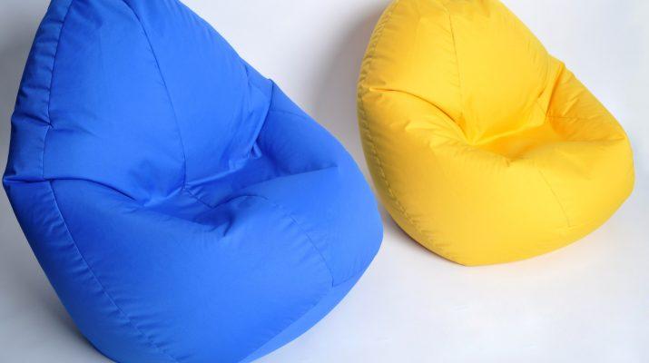 Как выбрать идеальное кресло-мешок